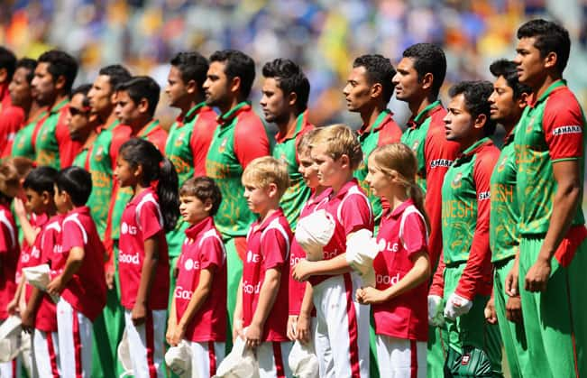 Bangladesh Vs Afghanistan 7th ICC World Cup 2015 Live Streaming Star  Sports, ESPN and Cricbuzz
