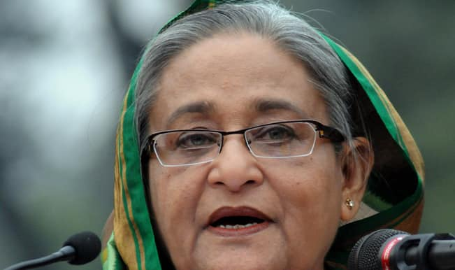 Khaleda Zia must be punished for causing deaths: Bangladesh Prime Minister Sheikh Hasina