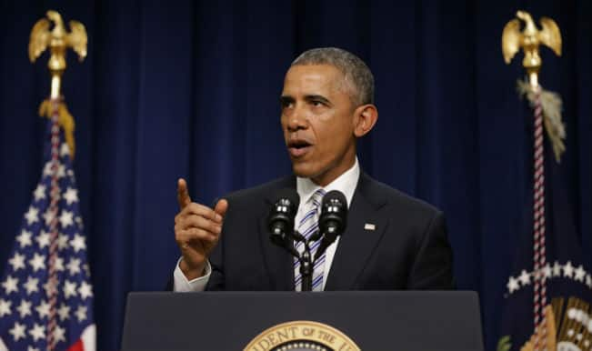 Barack Obama does not text or own smartphone with recording device