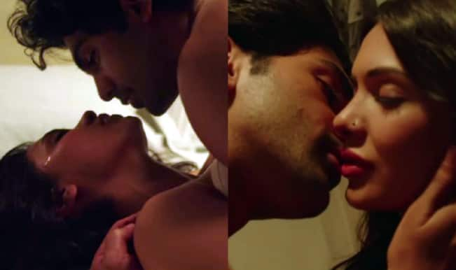 Barkhaa trailer: Sara Loren and Taaha Shah to make a promising comeback!
