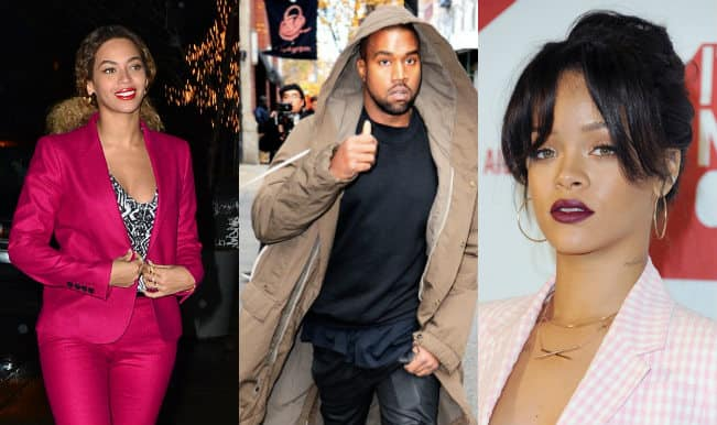 Beyonce, Kanye West, Rihanna extend support for Jay-Z's Tidal