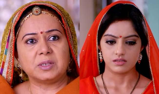 Diya Aur Baati Hum: Bhabho, Sooraj and Babasa resort to stealing for Sandhya?