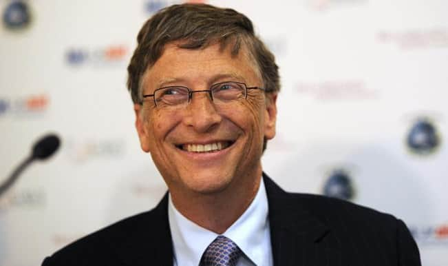 Bill Gates Surpasses Amazon's Jeff Bezos to Reclaim Position as World's Richest Person