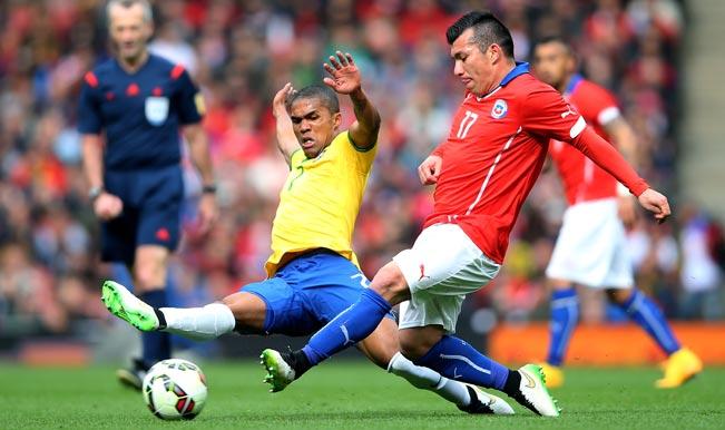 Brazil's winning streak due to Dunga's resilient defensive tactics: Carlos Alberto Parreira: