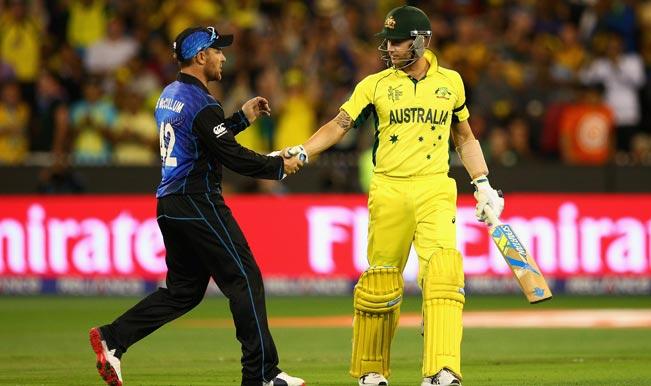Brendon McCullum: Focus on Australia's deserving victory, not graceless sledging