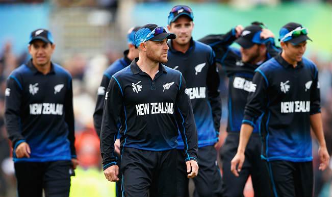 विश्व कप : इतिहास रचने के मकसद से उतरेगा न्यूजीलैंड