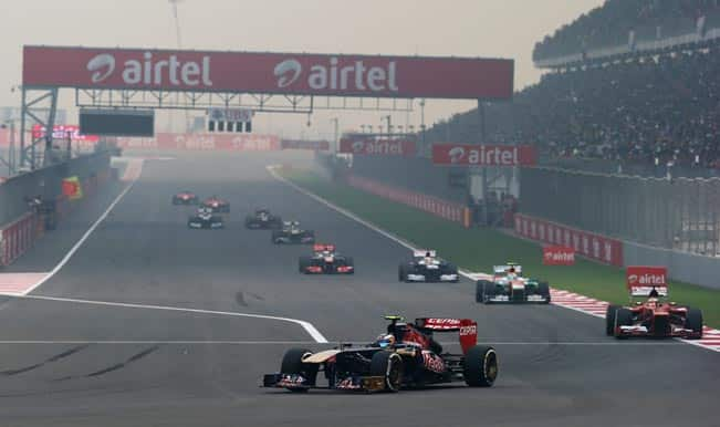 India deserves to host Formula 1 event: FIA president
