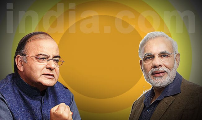 BJP hails Union Budget 2015-16 while opposition calls it pro-rich