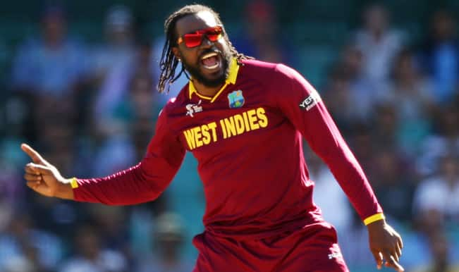 West Indies vs United Arab Emirates, ICC Cricket World Cup 2015: Chris Gayle, Shaiman Anwar most valuable players ahead of WI vs UAE clash