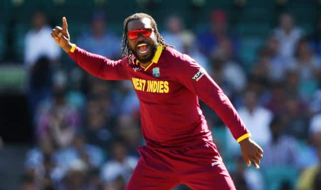Chris Gayle hints at retirement from Test Cricket