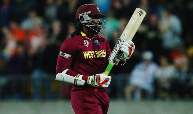 Chris Gayle rules out retirement from any form of Interanational Cricket