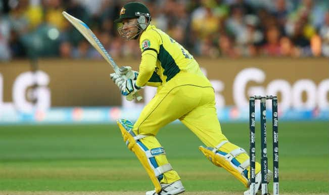 AUS win World Cup 2015 | Live Cricket Score Updates Australia vs New Zealand, ICC Cricket World Cup 2015 Final