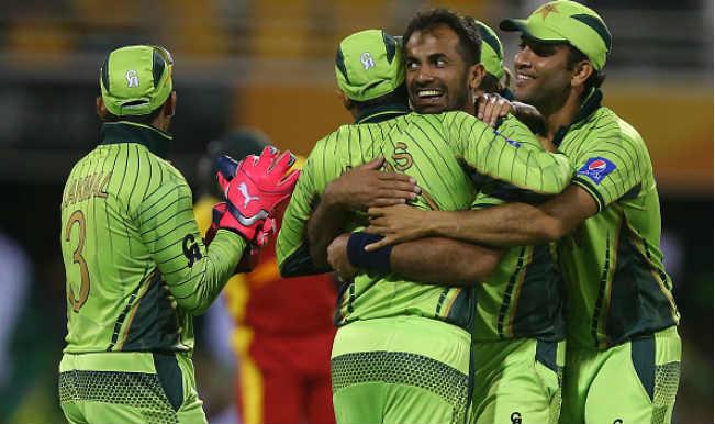 Pakistan vs Zimbabwe Cricket Highlights: Watch PAK vs ZIM, ICC Cricket World Cup 2015 Full Video Highlights