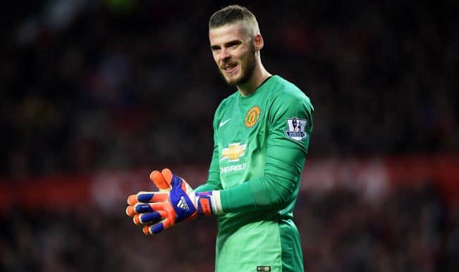 Manchester United in conundrum as David de Gea refuses to sign contract extension