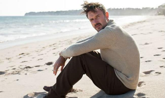 David Arquette thrown out of Justin Bieber's birthday bash?