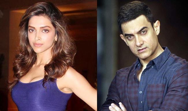 Aamir Khan, Deepika Padukone: Bollywood raises censor issues with I&B minister