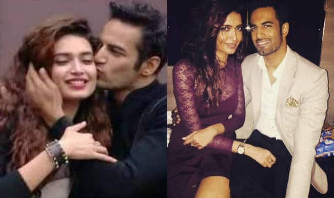 Nach Baliye 7: Karishma Tanna and Upen Patel to contest in the dance reality show for couples!