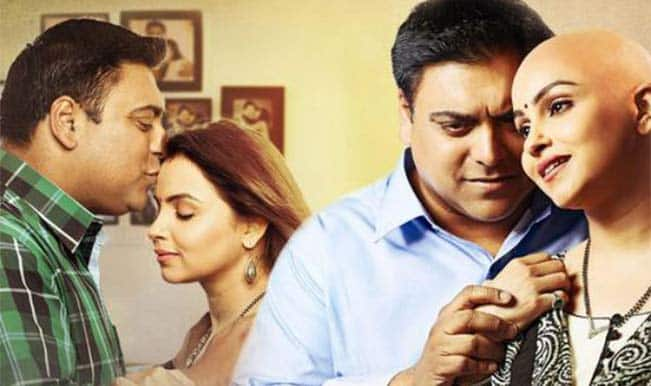 Dil Ki Baatein Dil Hi Jaane first episode review: Ram Kapoor rocks with his charm!