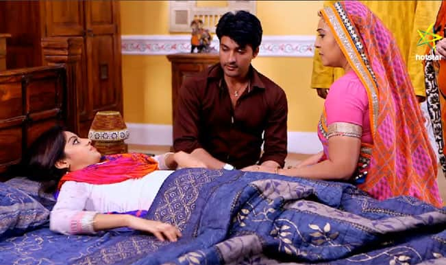 Diya Aur Baati Hum: Sandhya pregnant, should she have eaten everything on the Holi menu?