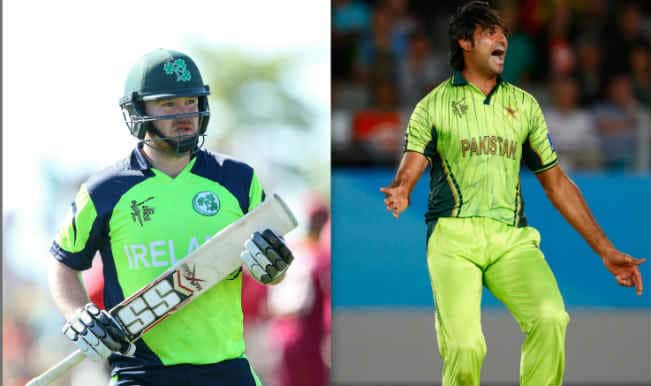 Pakistan Vs Ireland Icc Cricket World Cup   Key Battles To Watch Out For In Pak Vs Ire