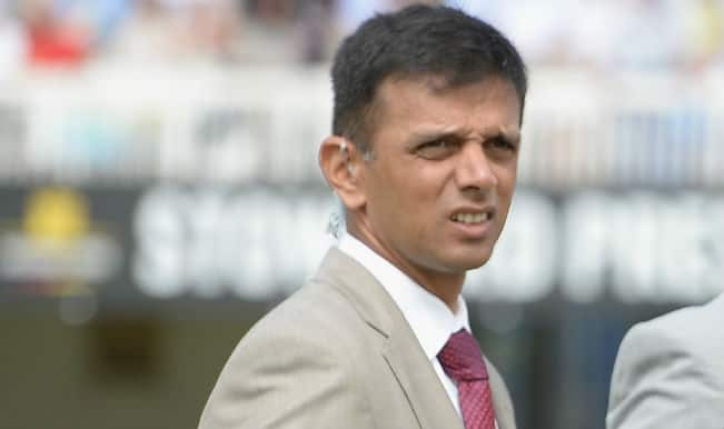 Rahul Dravid bats for plugging loopholes in tobacco control laws