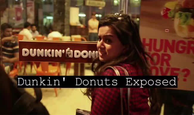 April Fools' Day Prank or Marketing Strategy: Dunkin' Donuts Exposed! (Watch full video)
