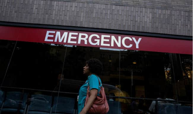 UN warns against complacency as Ebola death toll climbs toward 10,000