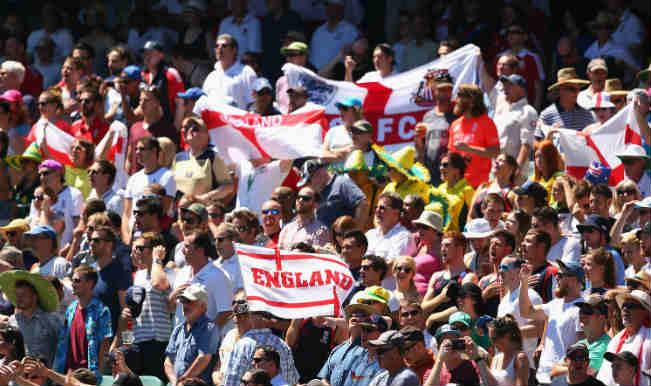 England defeat Mumbai by 14 runs
