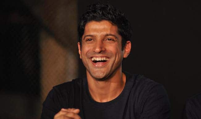Farhan Akhtar posts beautiful pictures of Kashmir on Twitter during shoot for Wazir