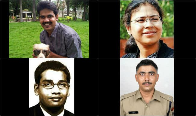 IAS officer D K Ravikumar death: 5 Indian officers who paid a heavy price for honesty