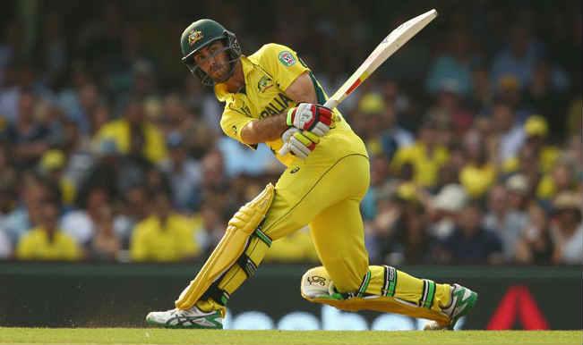 Australia vs Sri Lanka, 2015 Cricket World Cup: AUS register win over SL, make place in quarterfinals