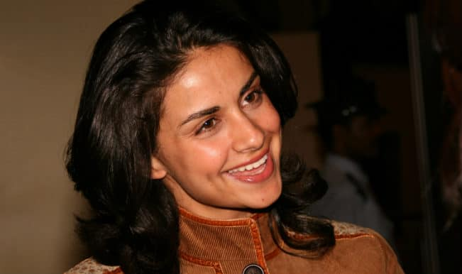 What Gul Panag's new TV show is all about?