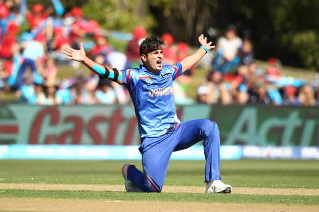 Australia vs Afghanistan, ICC Cricket World Cup 2015: Hamid Hassan among Top 5 Players to Watch Out For in AUS vs AFG