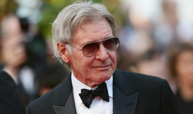 Harrison Ford's crash-landing hailed as 'masterful' under circumstances