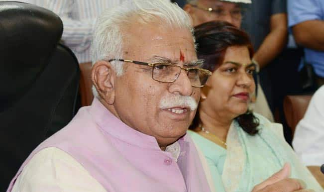 Manohar Lal Khattar: Teaching of Bhagavad Gita to be introduced in schools