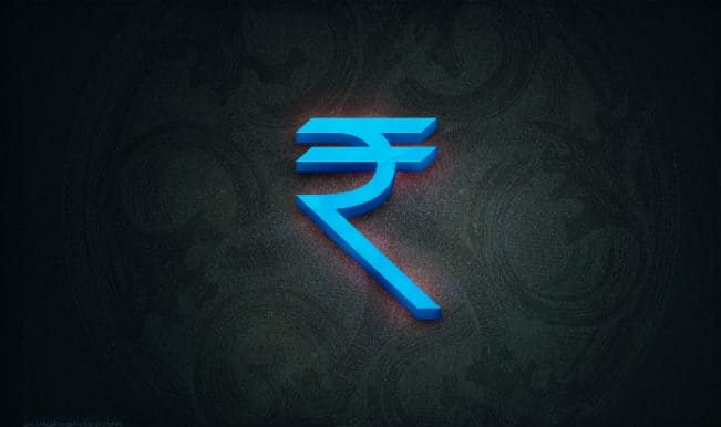 Inr usd forex rates