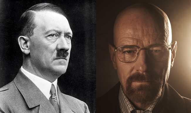 Was Nazi supremo Adolf Hitler a drug addict?