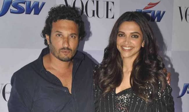 Homi Adajania admires Deepika Padukone as a person