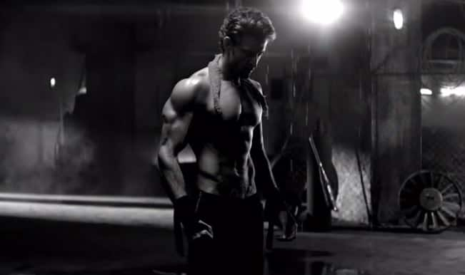 Defeat Defeat with Hrithik Roshan's HRX Fitness Brand