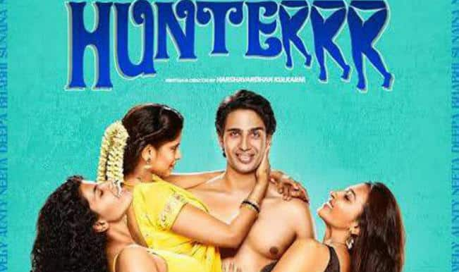 Hunterrr Box Office Report: Gulshan Devaiah's sex comedy mints 3.60 crores!