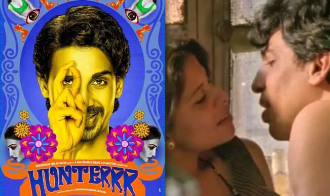 Hunterrr quick movie review: Excellent performance by Gulshan Devaiah, Sai Tamhankar and Radhika Apte