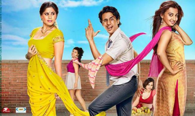 Hunterrr movie review: Shoddy screenplay killed Gulshan Devaiah and Sai Tamankar's sex comedy!