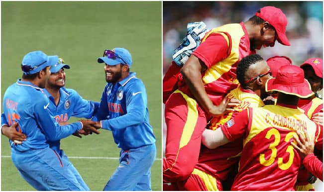 India vs Zimbabwe, ICC Cricket World Cup 2015, Match 39 Preview: IND gear up to complete clean sweep in group