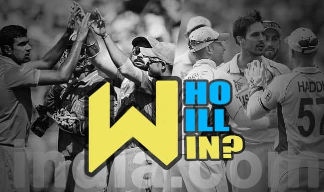India vs Australia Semi Final match winner predictions: Ex-cricketers predict better team in WC 2015 SF