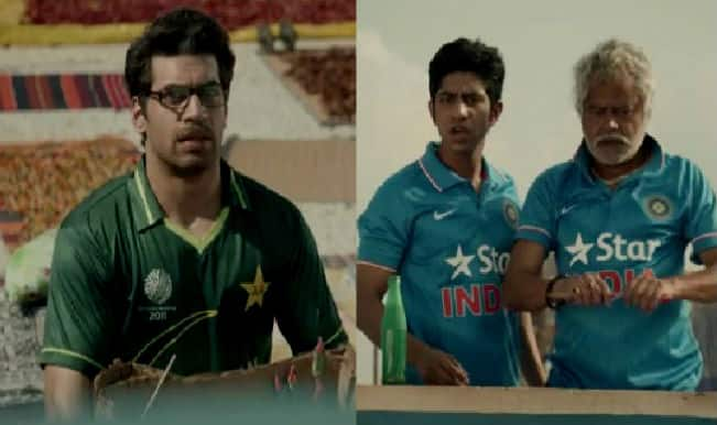 Mauka Mauka Star Sports ad returns with India vs Bangladesh 2015 Cricket World Cup QF match: Will BAN get the mauka?