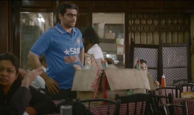 Star Sports Mauka Mauka India vs West Indies Teaser Video: Pakistan's Mauka Man wears Team India jersey!