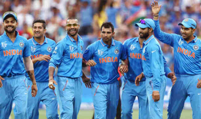 Watch India vs West Indies live streaming & score updates on Mobile: 2015 Cricket World Cup live from Star Sports