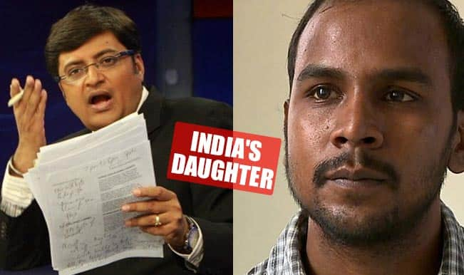 India's Daughter: How Arnab Goswami insulted Nirbhaya!