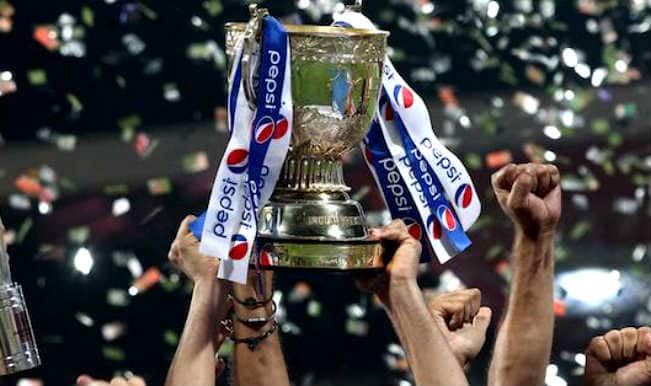 IPL 2015 Online Tickets: How To Buy Tickets of your favourite IPL ...