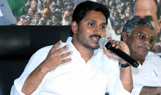 Enforcement Directorate attaches Rs 130 crore assets in Jaganmohan Reddy case